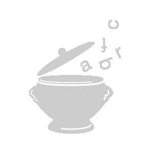 Piktogramm Buchstaben